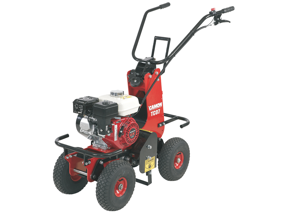 Camon Turfcutter - Foto 6