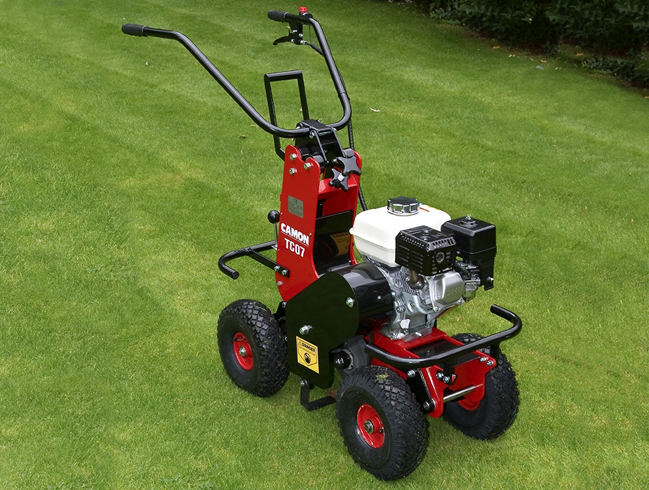 Camon Turfcutter - Foto 2