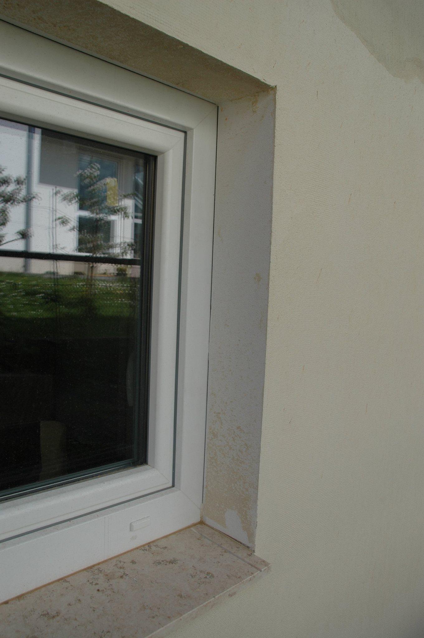 Naturstein-Fensterbänke